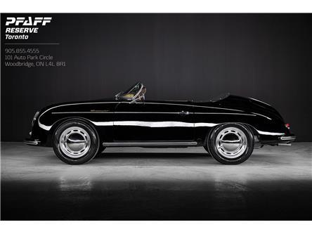 1956 Porsche Speedster (REPLICA)  (Stk: ) in Woodbridge - Image 1 of 22