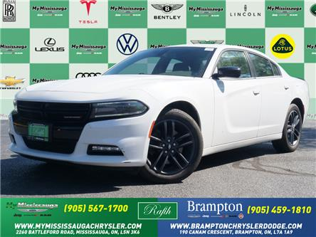 2019 Dodge Charger SXT (Stk: 21561A) in Mississauga - Image 1 of 26