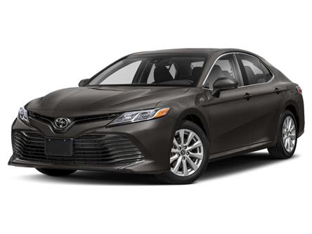 2020 Toyota Camry LE (Stk: 2072) in Woodstock - Image 1 of 9