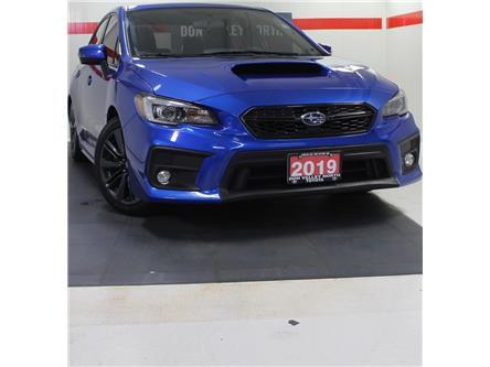 2019 Subaru WRX Sport (Stk: 10101196A) in Markham - Image 1 of 24