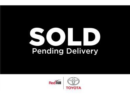 2021 Toyota C-HR XLE Premium (Stk: 21752) in Hamilton - Image 1 of 2