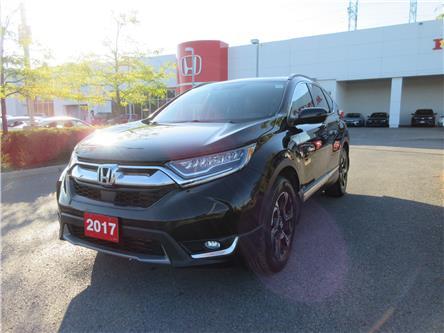 2017 Honda CR-V Touring (Stk: 29953L) in Ottawa - Image 1 of 14