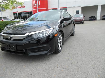 2018 Honda Civic LX (Stk: 29902L) in Ottawa - Image 1 of 13