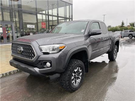 2018 Toyota Tacoma TRD Off Road (Stk: UT1679) in Kamloops - Image 1 of 19