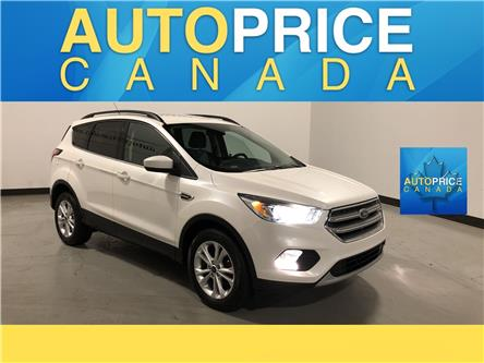 2017 Ford Escape SE (Stk: A2185) in Mississauga - Image 1 of 27