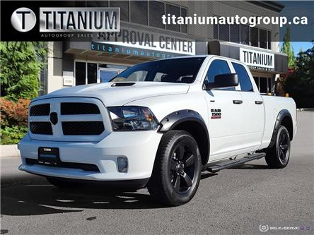 2019 RAM 1500 Classic  (Stk: 709761) in Langley Twp - Image 1 of 22