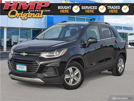 2018 Chevrolet Trax LT (Stk: 82069) in Exeter - Image 1 of 27