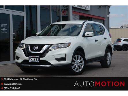 2017 Nissan Rogue  (Stk: 211722) in Chatham - Image 1 of 20