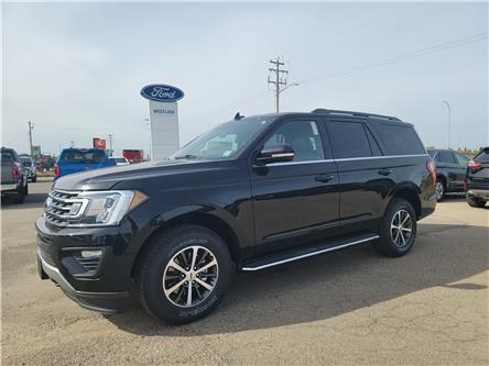 2021 Ford Expedition XLT (Stk: 21231) in Westlock - Image 1 of 16