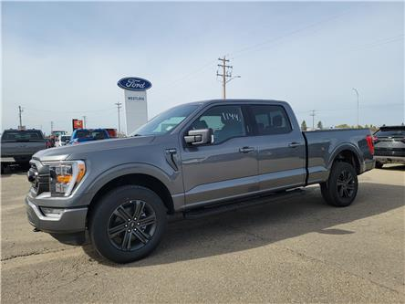 2021 Ford F-150 XLT (Stk: 21229) in Westlock - Image 1 of 14