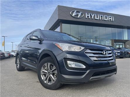 2015 Hyundai Santa Fe Sport 2.4 Premium (Stk: 40530A) in Saskatoon - Image 1 of 23