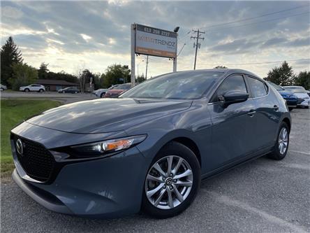2019 Mazda Mazda3 Sport GS (Stk: -) in Kemptville - Image 1 of 30
