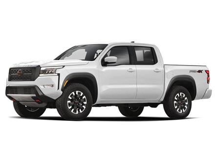 2022 Nissan Frontier PRO-4X (Stk: 2022-6) in North Bay - Image 1 of 2