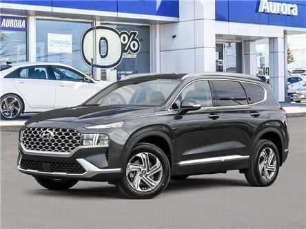 2022 Hyundai Santa Fe  (Stk: 22829) in Aurora - Image 1 of 23