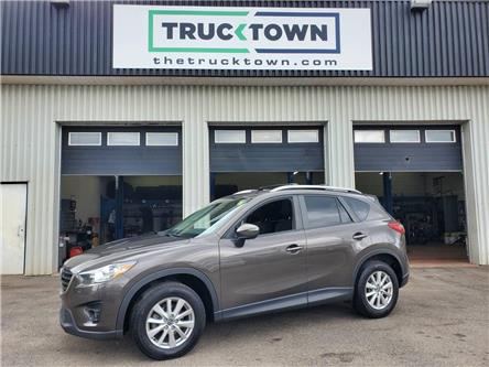 2016 Mazda CX-5 GS (Stk: T0609) in Smiths Falls - Image 1 of 24