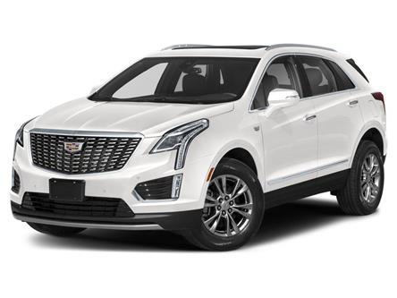 2022 Cadillac XT5 Premium Luxury (Stk: N010) in Thunder Bay - Image 1 of 9