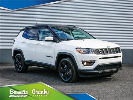 2021 Jeep Compass Altitude (Stk: G1-0343) in Granby - Image 1 of 35