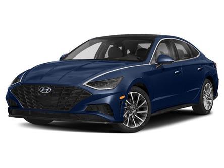 2022 Hyundai Sonata Preferred (Stk: N3255) in Burlington - Image 1 of 9
