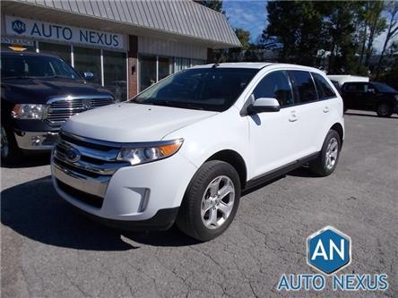 2014 Ford Edge SEL (Stk: 21-272) in Bancroft - Image 1 of 10