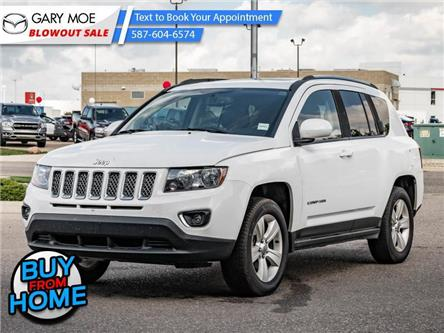 2015 Jeep Compass HIGH ALTITUDE (Stk: ML0768) in Lethbridge - Image 1 of 23