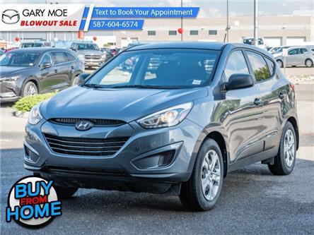 2015 Hyundai Tucson GL (Stk: ML0771) in Lethbridge - Image 1 of 24