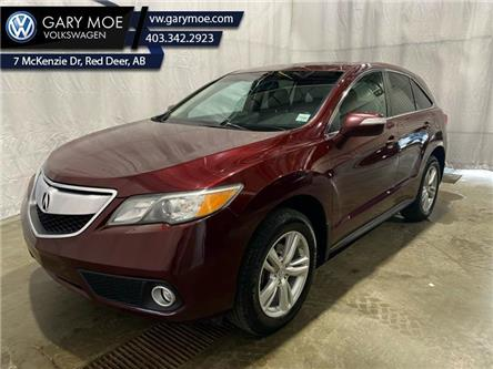 2014 Acura RDX TECH PKG (Stk: 1GF8843A) in Red Deer County - Image 1 of 24