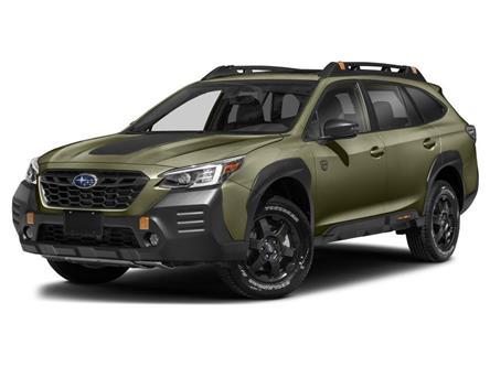 2022 Subaru Outback Wilderness (Stk: S22038) in Sudbury - Image 1 of 9