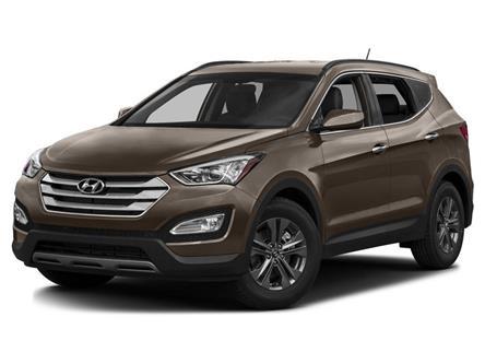 2015 Hyundai Santa Fe Sport 2.4 Luxury (Stk: 30508A) in Thunder Bay - Image 1 of 10