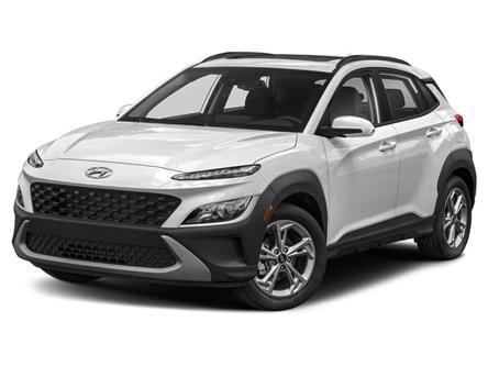 2022 Hyundai Kona  (Stk: S22169) in Ottawa - Image 1 of 9