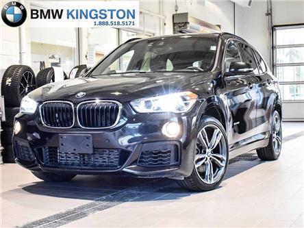 2018 BMW X1 xDrive28i (Stk: P1127) in Kingston - Image 1 of 30