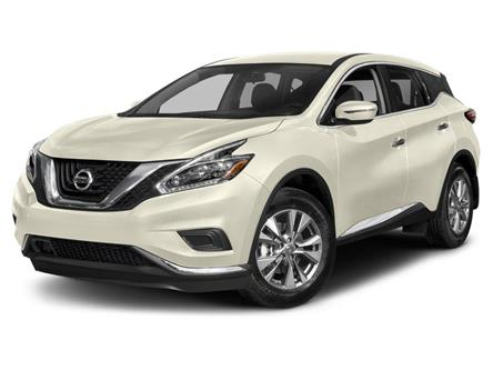 2018 Nissan Murano Platinum (Stk: TM0346A) in Chatham - Image 1 of 9