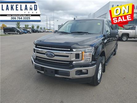 2018 Ford F-150 XLT (Stk: F5651) in Prince Albert - Image 1 of 15