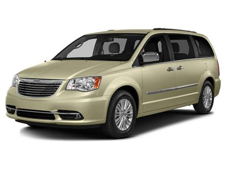 2015 Chrysler Town & Country Touring-L (Stk: S14565B) in Owen Sound - Image 1 of 8