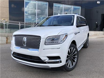 2021 Lincoln Navigator Reserve (Stk: LN21743) in Barrie - Image 1 of 29