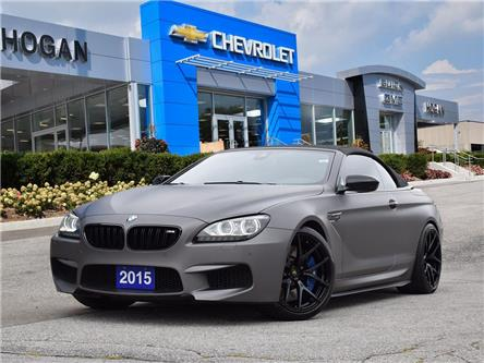 2015 BMW M6  (Stk: A651218) in Scarborough - Image 1 of 30