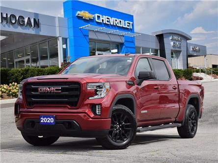 2020 GMC Sierra 1500 Elevation (Stk: A205183) in Scarborough - Image 1 of 27