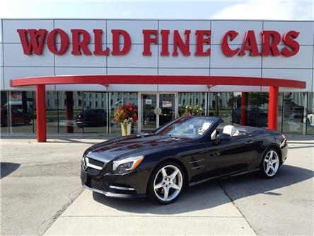2013 Mercedes-Benz SL-Class Base (Stk: 17971) in Toronto - Image 1 of 23