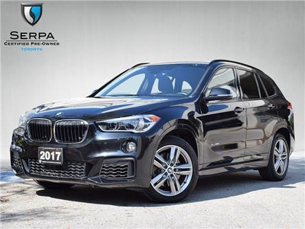 2017 BMW X1 xDrive28i (Stk: P9373) in Toronto - Image 1 of 29