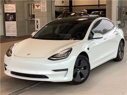 2021 Tesla Model 3  (Stk: PL21119) in Kingston - Image 1 of 24