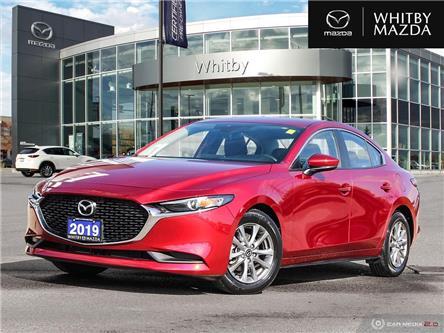 2019 Mazda Mazda3 GX (Stk: P17868) in Whitby - Image 1 of 27