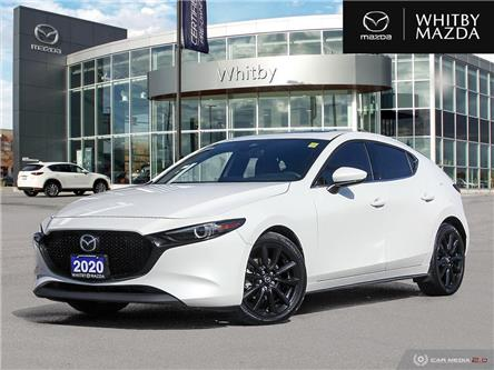 2020 Mazda Mazda3 Sport GT (Stk: P17866) in Whitby - Image 1 of 27