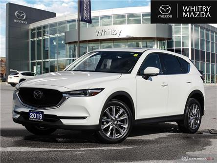 2019 Mazda CX-5 GT (Stk: 210803A) in Whitby - Image 1 of 27