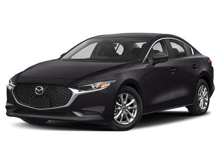 2021 Mazda Mazda3 GS (Stk: 7865) in Greater Sudbury - Image 1 of 9