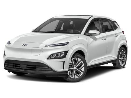 2022 Hyundai Kona EV Preferred (Stk: N1584) in Charlottetown - Image 1 of 9