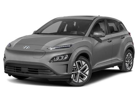 2022 Hyundai Kona EV Preferred (Stk: N1586) in Charlottetown - Image 1 of 9