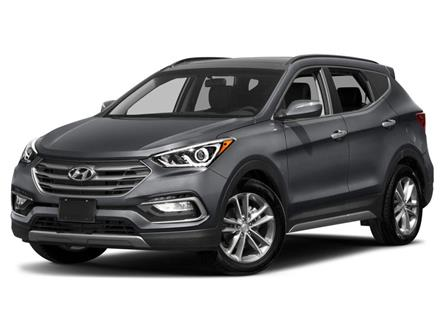 2017 Hyundai Santa Fe Sport 2.0T Limited (Stk: N1168A) in Charlottetown - Image 1 of 9
