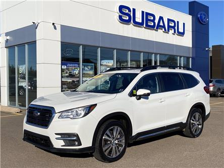 2020 Subaru Ascent Limited (Stk: PRO0885) in Charlottetown - Image 1 of 14
