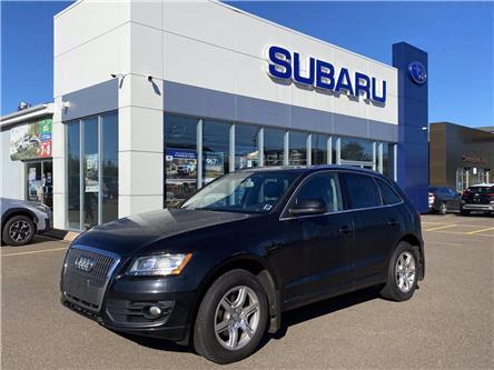 2012 Audi Q5 2.0T Premium (Stk: SUB2910A) in Charlottetown - Image 1 of 10