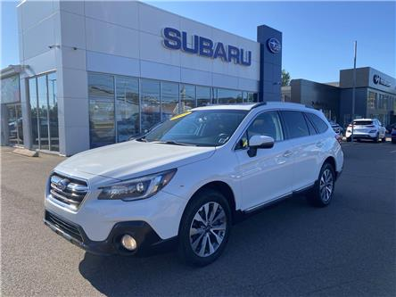 2019 Subaru Outback  (Stk: PRO0890) in Charlottetown - Image 1 of 15