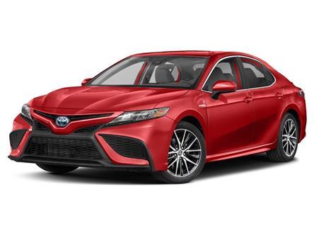 2022 Toyota Camry Hybrid  (Stk: 60967) in Ottawa - Image 1 of 9
